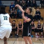 Folsom High Girls Basketball Defeat Del Oro in SFL Showdown, 70-44