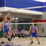 2018-19 Folsom H.S. Boys Volleyball Starts the Season with Two Wins