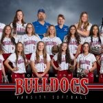 2018-19 Folsom H.S. Softball Ranked #1 by the Sacramento Bee and MaxPreps
