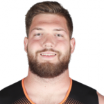 Folsom H.S. Alumni-Jonah Williams will play for the Cincinnati Bengals
