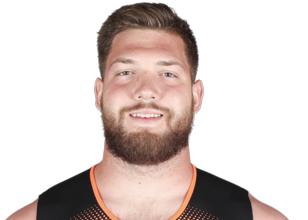 Folsom H.S. Alumni-Jonah Williams will play for the Cincinnati Bengals