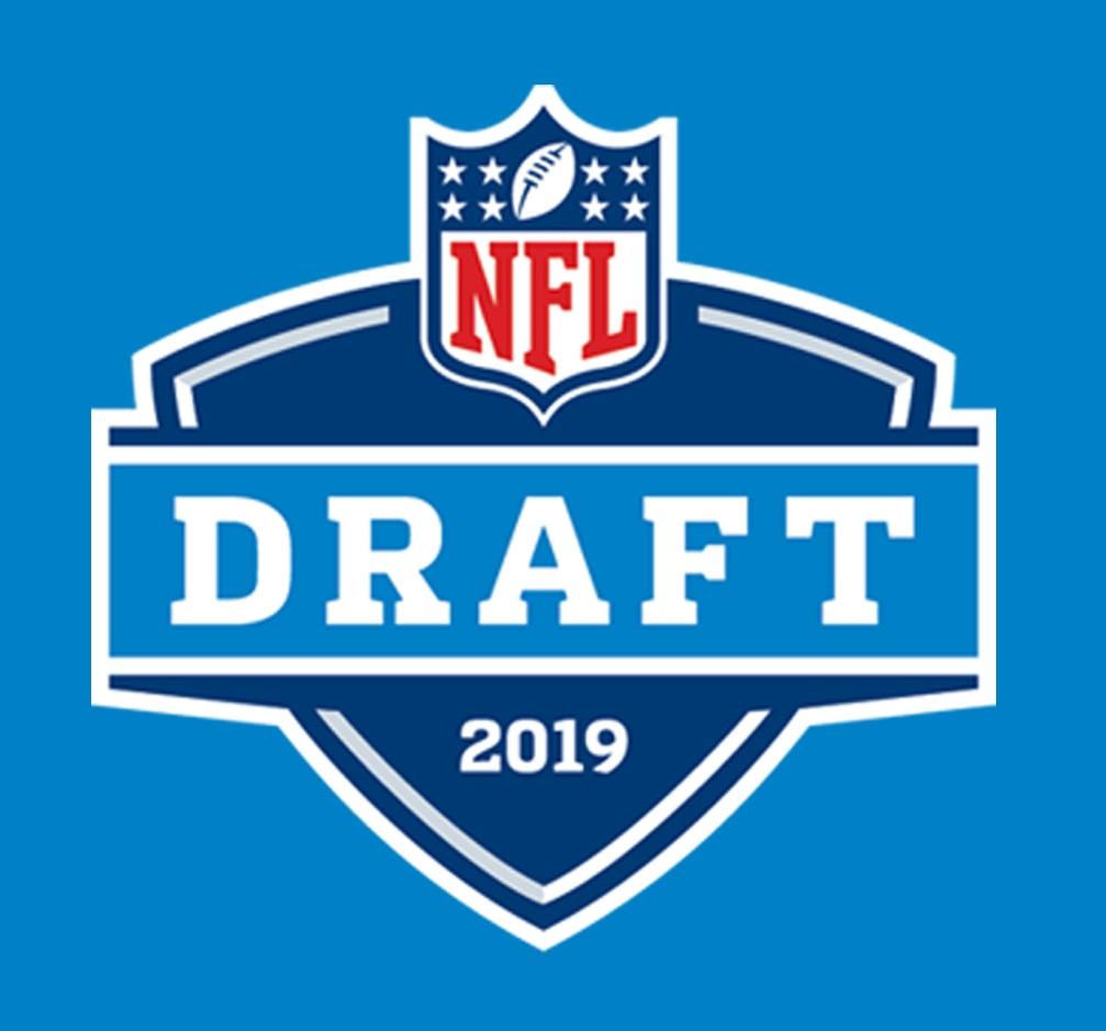 Folsom H.S. Alumni in 2019 NFL Draft