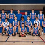 2018-19 Congratulations to Folsom H.S. Boys Volleyball for being the #10 seed in the CIF Section Playoffs!