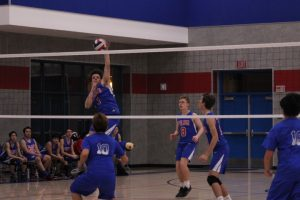 18-19 Varsity Boys Volleyball 2
