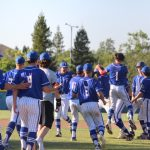 2018-19 Folsom Baseball Advances to the Final 4 of the Section Playoffs