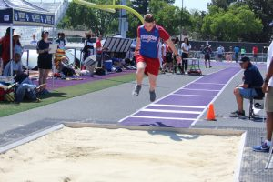 2018-19 Unified Track and Field-Divisionals Meet 1- 5/10/19