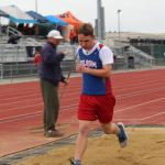 2018-19 Unified Track and Field-Masters Meet 1- 5/18/19