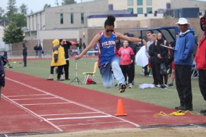 2018-19 Unified Track and Field-Masters Meet (2)- 5/18/19