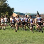 2019-20 Folsom Cross Country Young and Talented