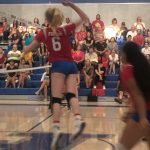 Watch Folsom Girls Volleyball in Action
