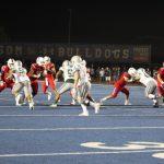 2019-20 Varsity Football vs De La Salle