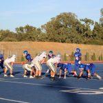 2019-20 Frosh/Soph Football vs De La Salle