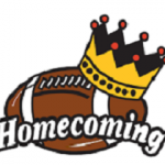 It is the 2019 Fall Homecoming Week