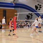 2019-20 Volleyball-Girls Frosh/Soph vs Oak Ridge 10-3-19