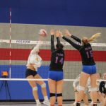 2019-20 Volleyball-Girls Varsity vs Oak Ridge 10-3-19 (3)