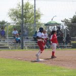 2018-19 Varsity Softball Sac Joaquin Section Playoffs vs McClatchy 5/13/19 Round 1 (1)