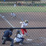 2018-19 Varsity Softball Sac Joaquin Section Playoffs vs Elk Grove 5/21/19 Round 3 (2)