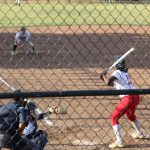 2018-19 Varsity Softball Sac Joaquin Section Playoffs vs Elk Grove 5/21/19 Round 3 (3)