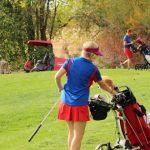 2019-20 Varsity Girls Golf
