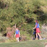 2019-20 Junior Varsity Girls Golf