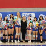 2019-20 Folsom Girls Volleyball Celebrates Senior Night!
