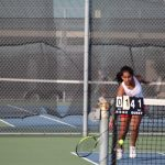 2019 Girls Tennis vs Oak Ridge 10/25/19 (2)