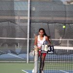 2019 Girls Tennis vs Oak Ridge 10/25/19 (3)