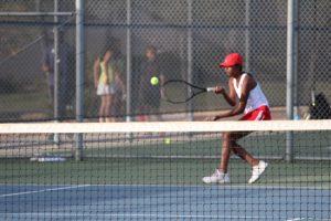2019 Girls Tennis vs Oak Ridge 10/25/19 (3)