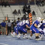 2019-20 Folsom Varsity Football vs Grant 10/25/19