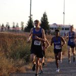 2019-20 Folsom H.S. Cross Country Team Competes Well at Subsections
