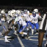 2019-20 Folsom Football Starts Playoffs this Week Hosting Edison (Stockton)