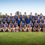 2019-20 Folsom Cross Country Competes at the SJS Championships