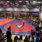 2019-20 Folsom Hosts  270 Athletes at our Annual Girls Wrestling Tournament