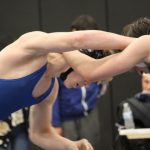 2019-20 Folsom JV Wrestling Hosts the JV Jailbreak Duels/Varsity Boys and Girls Travel