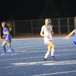 2019-20 Junior Varsity Girls Soccer vs Vista Del Lago at Annual Crosstown Cup on 12/21/19