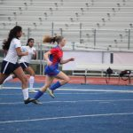 2019-20 Frosh/Soph Girls Soccer vs Vista Del Lago at Annual Crosstown Cup on 12/21/19 (1)
