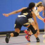 2019-20 Varsity Girls Basketball vs Elk Grove 12/3/19