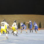 2019-20 Frosh/Soph Football vs Del Oro 10/31/19 (1)