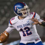 Best of Sacramento Bee's best: The 2010's All-Decade Prep Football Team-Folsom Earns Many Accolades