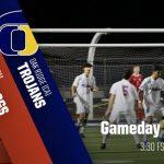 Folsom Boys Soccer Ties 2-2 vs Granite Bay, Play Tonight Hosting Oak Ridge at 7:00pm