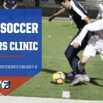 19-20 Folsom Boys Soccer Players Clinic Saturday, February 8. Sign Up Now
