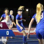 2019-20 Folsom JV Girls Soccer Play Whitney, a Tough Opponent Tonight