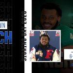 2019-20 Folsom's DeShawn Lynch Signs With CSU, Sacramento Football