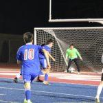 2019-20 Varsity Boys Soccer vs Del Oro 2/7/20