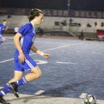 2019-20 JV Boys Soccer vs Del Oro 2/7/20