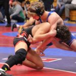 2019-20 Folsom Wrestlers Have 13 Masters Qualifiers Advance to Nex't Weeks Tournament