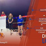 2019-20 Folsom Wrestler,  Desinee Lopez is the State Champion!!!