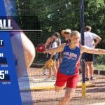 2019-20 Folsom HS Jenny Rehnvall(Track and Field) Athlete of the Week