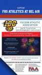 Support FHS Athletics by Purchasing Fireworks at Bel Air
