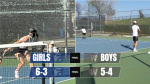Congratulations to the Boys and Girls Tennis for their Wins over Whitney on March 22